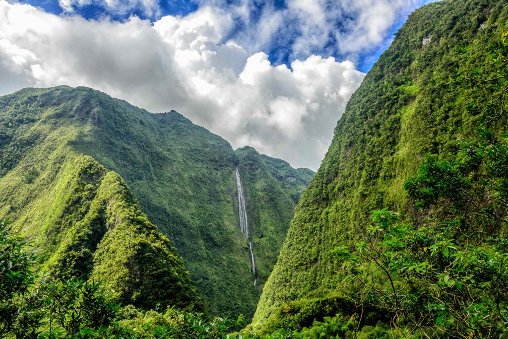 Montagne La Réunion