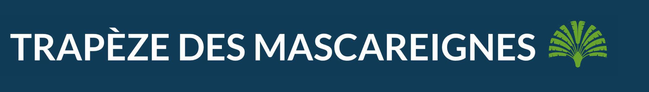 Logo Trapèze des Mascareignes