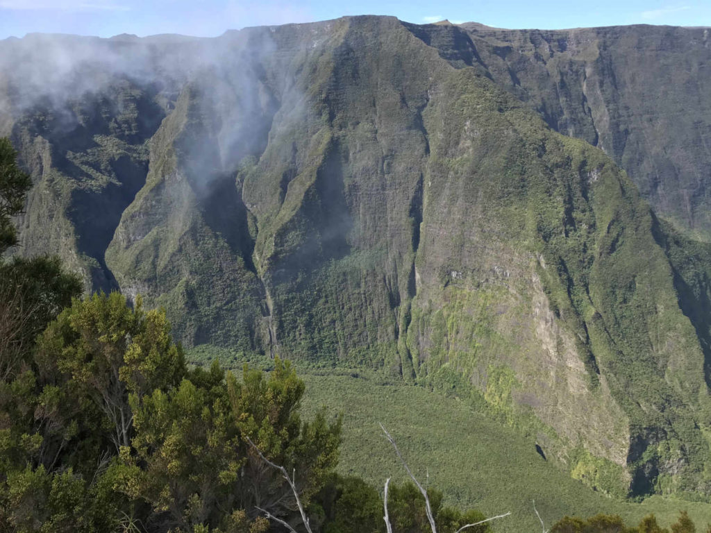 Cirque de La Réunion