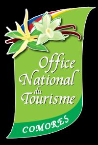 Logo Office de Tourisme Les Comores