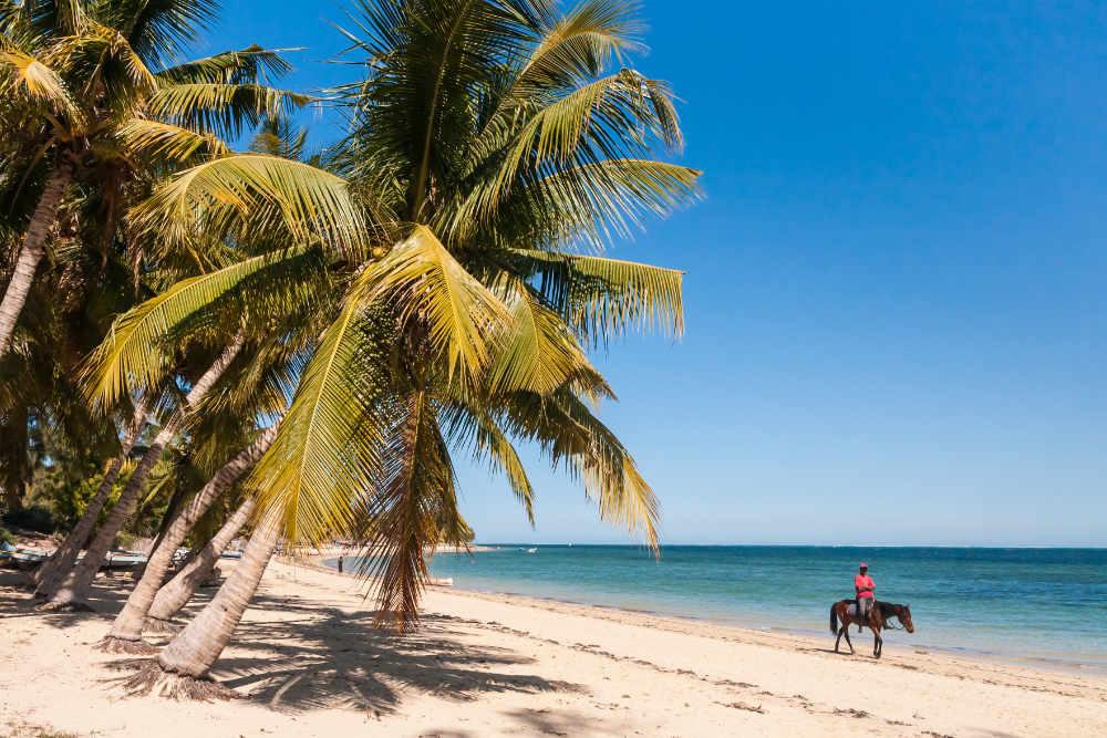 Ifaty à Madagascar