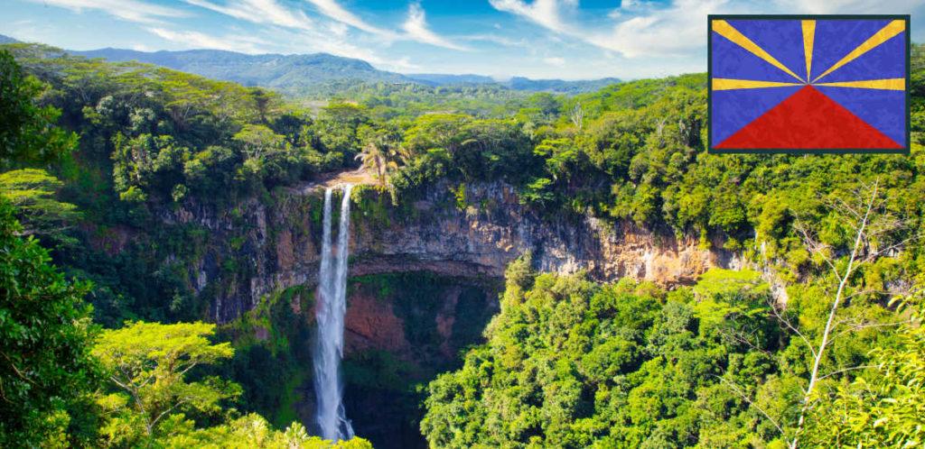 Trou de fer et biodiversité à l'île de La Réunion - Trapèze des Mascareignes